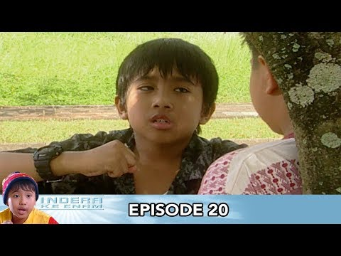Indra Keenam Episode 20 - Pembalasan Ali