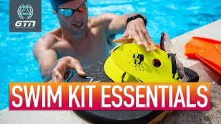 Swim Kit Essentials | Everything You'll Ever Need In Your Kitbag