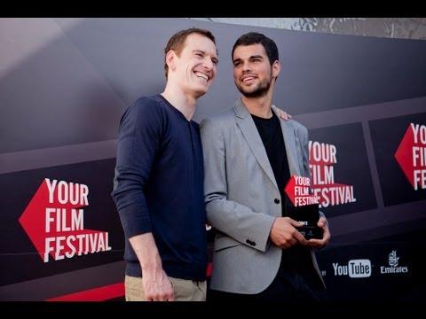 Your Film Festival Winner Announcement in Venice