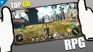 Top 60 Juegos Para Android & iOS RPG | ¡Yes Droid!