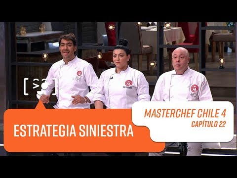 Capítulo 22 | MasterChef Chile 4