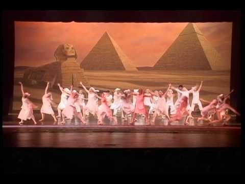 deliver us the prince of egypt ballet youtube