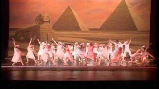 Deliver Us - The Prince of Egypt Ballet
