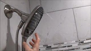 Kohler Converge Showerhead & Handshower 2-in-1 Review Costco Item# 1900513