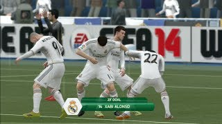 FIFA 14 Funny Celebrations PS3 | Ultimate Team Unlock