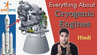Every Thing about Cryogenic Engine?GSLV Cryogenic engine working in hindi, cryogenic engine isro
