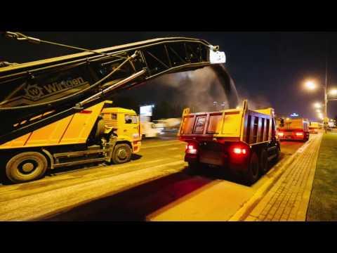 СНиП 20502 85 Автомобильные дороги с Изменениями N 2 5
