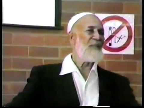 From Hinduism To Islam   Sheikh Ahmed Deedat   YouTube