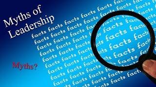 Myths of Leadership - LftC Episode 012 - Audio