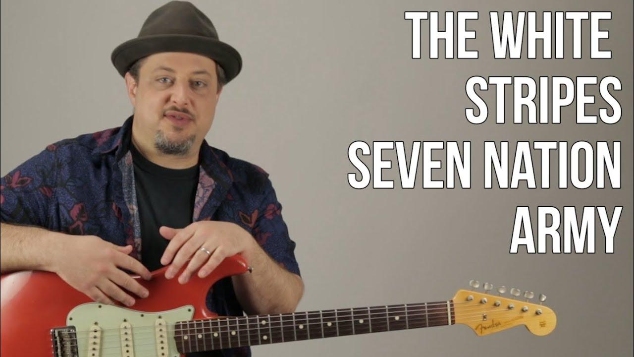 how to play guitar like jack white