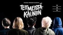 Teit Meista Kauniin (2016) with Inka Kallén, Laura Malmivaara, Mimosa Willamo Movie