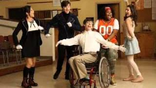 Download Glee - Sit Down, You're Rocking The Boat - FULL VERSION MP3 song and Music Video