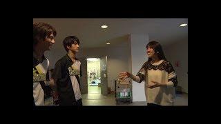 映画『チア男子!!』主題歌アーティスト 阿部真央 撮影現場訪問特別映像