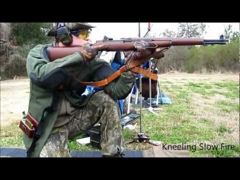 High Powered Shooting Competition