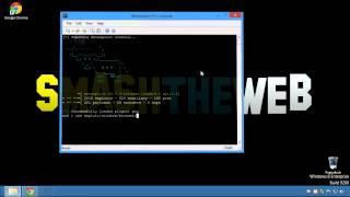 Metasploit installieren - Windows 8