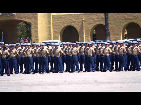 Marine Graduation - San Diego, CA 6/19/2015