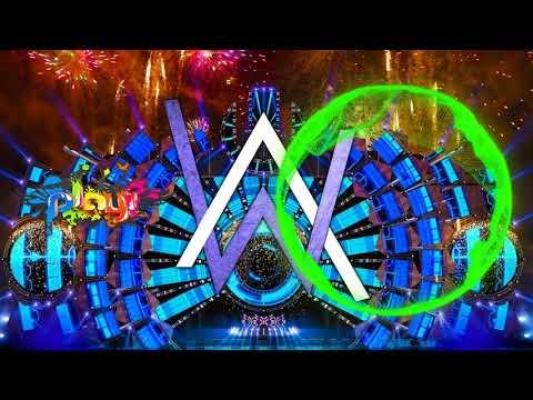 Alan Walker - Despacito X Faded (Mashup...