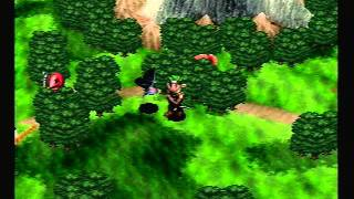 lets play shining force 3 scn 1: part 6 - escaping saraband