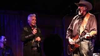 "Dale Watson Ray Benson ""Take Me Back to Tulsa"""