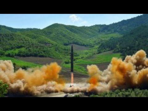 Hawaii is wise to prepare for North Korea nuke: Ralph Peters