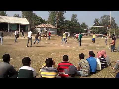 Download udhwa bolly boll match