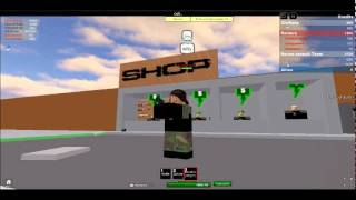 Roblox R.T. Gameplay 2
