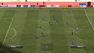 FIFA 12   Road To Championship (2)   Liga 1 Gameplay   Deutschland - Italien   FIFAtazztics