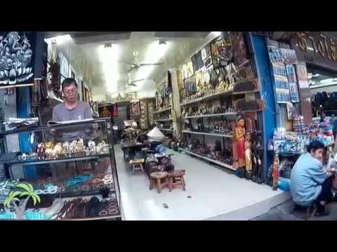 Pratunam Market - Thailand Travel Guide