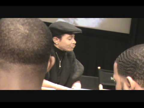 Before The Fame Ep 13: Legendary MC LYTE & Happy BDay Ming (Beautiful Noize Entertainment)