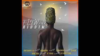 Giark - Facetious (FlyWeh Riddim) Reggae 2019