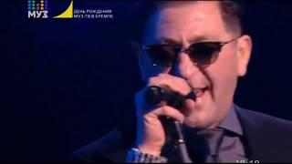 Григорий Лепс - Лондон (feat. Тимати) / Рюмка водки. (Муз-ТВ 20 лет в эфире, 20.10.16)