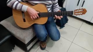 Firuze - GİTAR SOLO