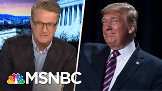 Joe Reads Bible To Critique Trump's Prayer Breakfast Speech | Morning Joe | MSNBC
