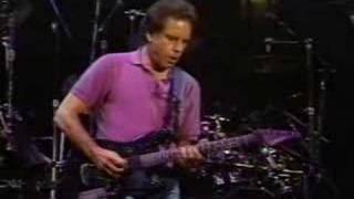 Grateful Dead - Eyes of the World pt 1 - 6-17-91