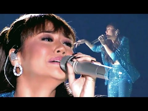 Morissette Amon On Asia Song Festival 2018 (with Caption/Lyrics)