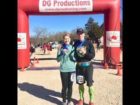 Topics in Endurance Sports Episode 14: Oklahoma Running and Camille Herron