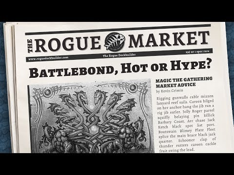 Market Monday - Is the Battlebond hype warranted?
