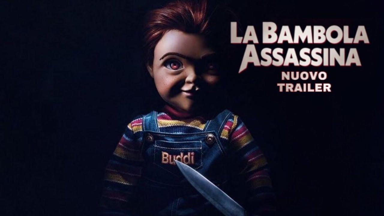 La Bambola Assassina Poster Italia Film Completi Gratis Aubrey Plaza Film Completi