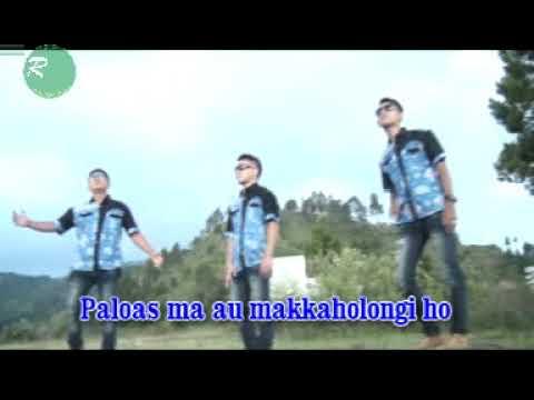 LAGU POP BATAK TERBARU - PALOAS MA AU - ROXY VOICE