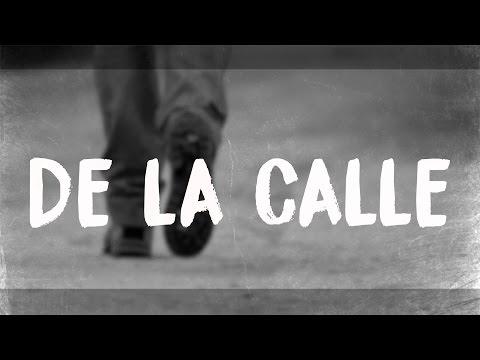 DE LA CALLE - Brock Ansiolitiko