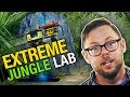 Extreme Off-road LEGO CITY Jungle Lab – Beyond The Instructions
