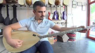 Orta Bama Dikkat Bozlak Açış özgür Türkoğlu 50 Lik Meydan Sazı Alıcı Saz Evi 0312 563 04 24
