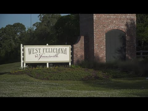 West Feliciana Parish - You Can Have It All