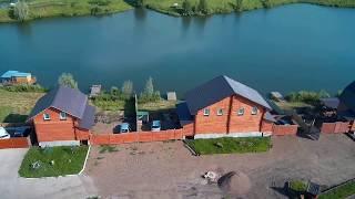 видео турбаза Озерная