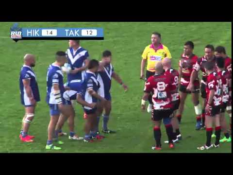 Rugby League Northland Grand Final