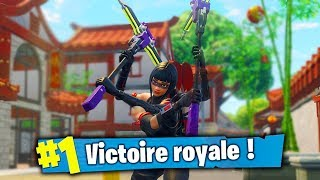 How to DO THE BUG OF THE PIOCHE ON FORTNITE! (DEFI TOP 1 IN THE PIOCHE)