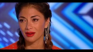 TOP 10 X FACTOR AUDITIONS 2016/2017 HD
