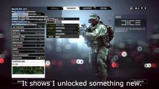 Battlefield 4 How to Unlock DICE Camo (Legitimate Way) *Patched*