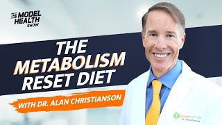 Your Body's Hidden Fat Loss System & The Metabolism Reset Diet With Guest Dr. Alan Christianson