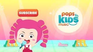 [Trailer] Kênh Nhạc Thiếu Nhi POPS Kids Music - Thế Giới Âm Nhạc Của Bé Yêu